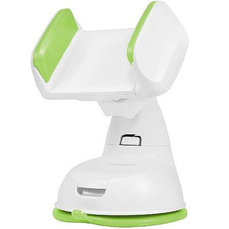 Suporte Veicular com Ventosa Smartphone Gps Mbtech