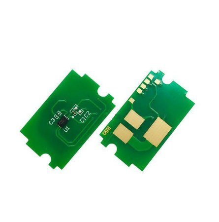 Chip p/ Toner Kyocera Tk5232 TK5232m Magenta M5521 P5021 2,2k