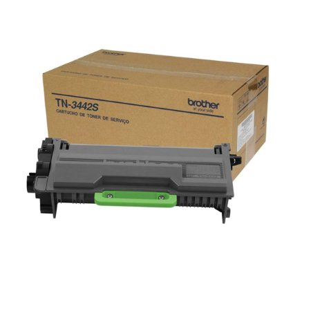 Toner Original Brother  Tn3442 Tn3442s L5102 L5902 L6902 L6202 L6402 L5652 L5702DW 8k