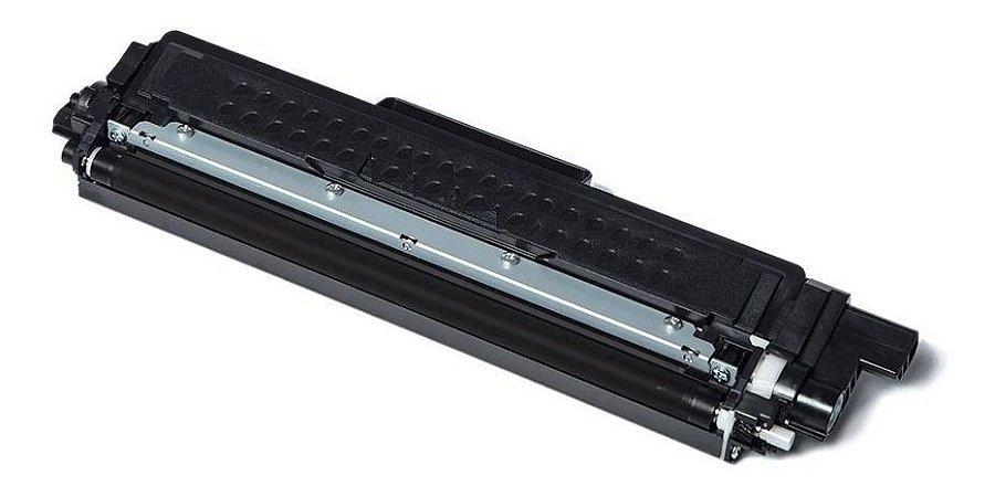 Toner Compatível Brother Tn217 Cyan L3210 L3230 L3270 L3290 L3750 L3551 Alto Rendimento 2.3k