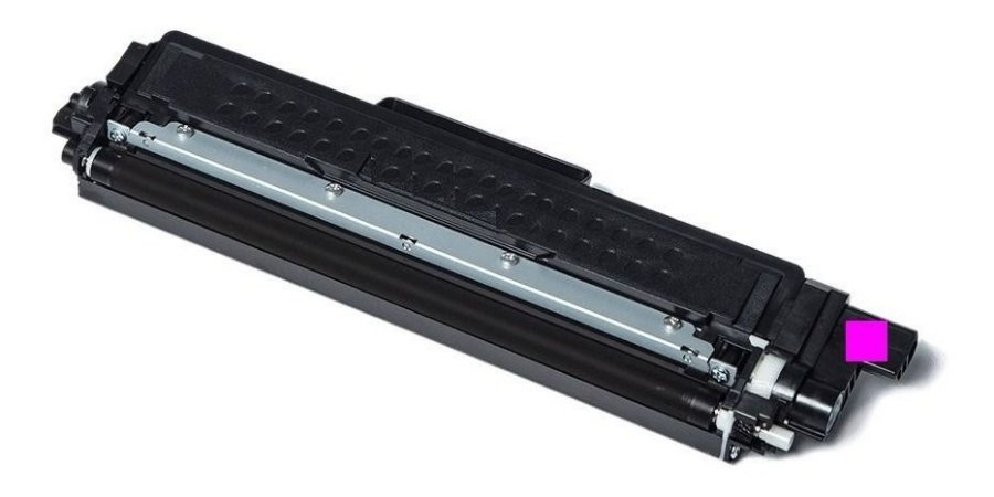 Toner Compatível Brother Tn217 Magenta L3210 L3230 L3270 L3290 L3750 L3551 Alto Rendimento 2.3k