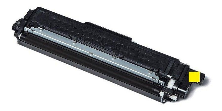 Toner Compatível Brother Tn213 Tn-213Y Yellow L3210 L3230 L3270 L3290 L3750 L3551 1.3k