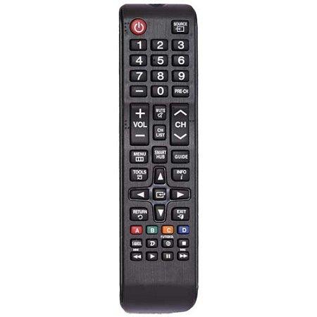 Controle Samsung Remoto Samsung 32 Smart 3d Led Un32j4300ag futebol VC-8197