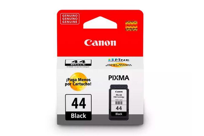 Cartucho Original Canon Pg44 Pg-44 E401 E461 E481 E4210 5,6ml