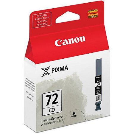 Cartucho Original Canon 72 PGI-72CO Chroma Otimizador Pixma Pro-10 Pro10 Photo 14ml