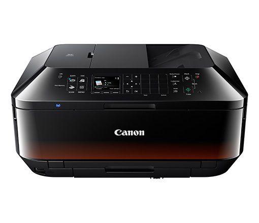 Multifuncional Canon Pixma MX721 Wi-Fi 9600dpi
