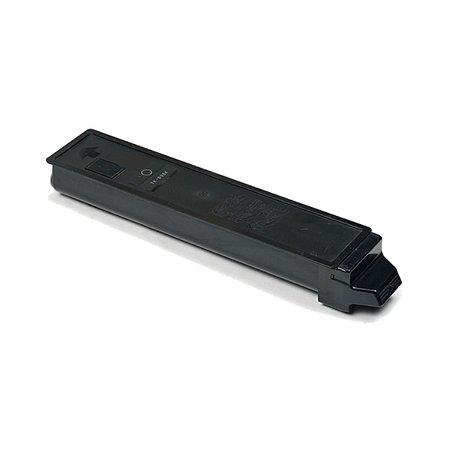 Toner Compativel Kyocera Tk-897 Tk897c Cyan | Kyocera Taskalfa 205c 255c 8520 | 6K