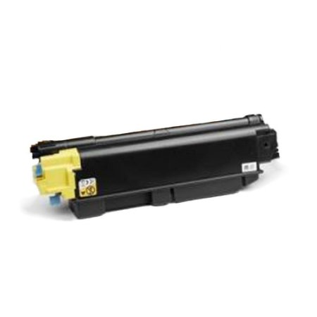 Toner Compativel Kyocera Tk5282y Yellow Tk-5282y Kyocera Ecosys M6635 M6235 P6235 11k