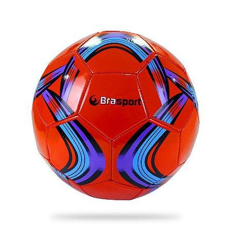 Bola Futebol Brasport Peso/Tamanho Oficiais