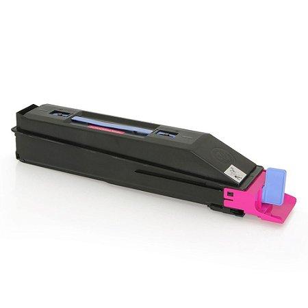 Toner Compatível Kyocera Tk-5142 Tk5142 TK5142m Magenta Ecosys P6130cdn M6530cdn M6030cdn 5k