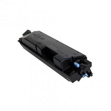Toner Compatível Kyocera Tk-5152 Tk5152 TK5152C Cyan P6035 M6035 M6535 12k