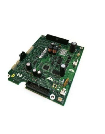 Placa logica Original Hp Q6675-67801 Desgnjet Z2100 Z3100 Z3200 Z5200