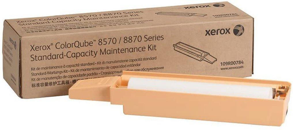 Kit De Manutenção Xerox 109r00783 Cq 8570 8870 8580 8870 8900 30k Open Box