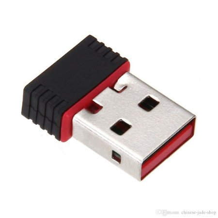 Adaptador Wifi Receptor Wireless Usb Pc Nobooks 450mbps