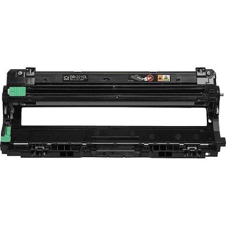 Fotocondutor Compativel Brother Dr221 Dr221cl Hl3140 Hl3170 Mfc9130 Mfc9330 Mfc9020