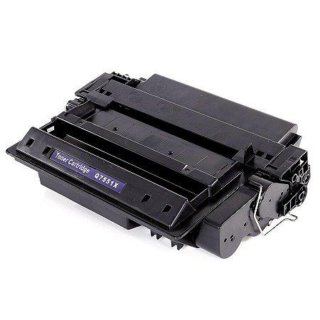 Toner Compativel Q7551a 51a  P3005 M3027 M3035 6.5K