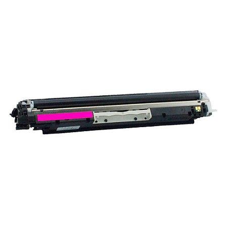 Toner Compatível Ce313a Cf353a Magenta Cp1025 Cp1020 M175 M176 M177