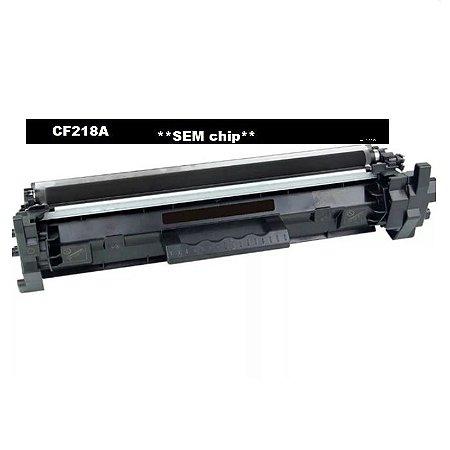 Toner Star Compativel Com Impressoras 18A M132 SEM Chip