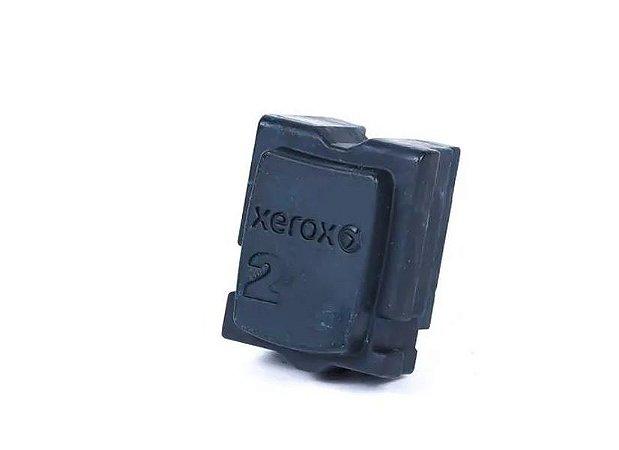 1 un Bastao Cera Xerox ColorQube 8870 8880 preto Avulso