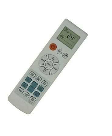 Controle Ar Condicionado Samsung Arh-2201 max Plus E Crystal