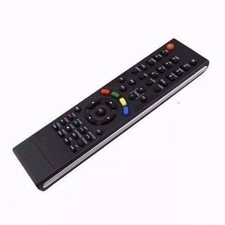 Controle Tv Digital Bravissimo