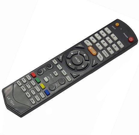 Controle Remoto Tv Lcd Led Sti Semp Toshiba Ct-6610 Ct-8063