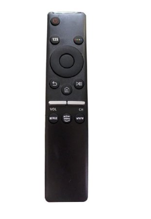 Controle Remoto 4k Smart TV Samsung NetFlix Prime video