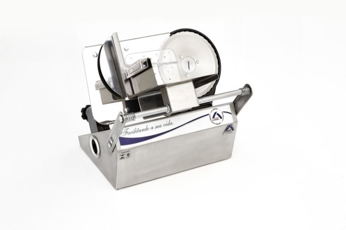 170 SX Fatiador de Frios Inox 170 SX 4.0 Bivolt Arbel