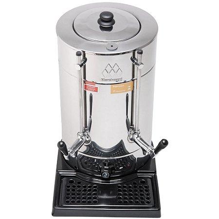 CF 3.40 Cafeteira Elétrica Master 4 Litros Marchesoni