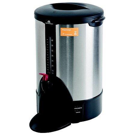 CF 1.69 Cafeteira Elétrica Automática 6 Litros Marchesoni
