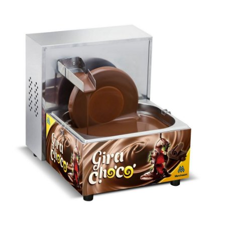 GC 1.15 Derretedeira de Chocolate Gira Choco 5 Kg Marchesoni