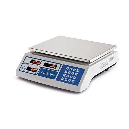 MIC 15 Balança Eletrônica 15 Kg Micheletti