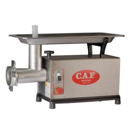CAF 22 Inox Picador de Carne Boca 22 Caf