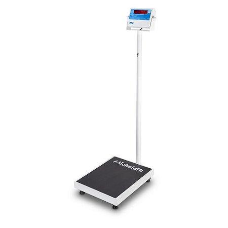 MIC 200 PP Balança Eletrônica Farmacêutica 200 Kg Micheletti