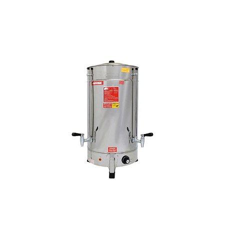 CIC 15 Cafeteira Elétrica Industrial Cilíndrica 15 Litros Consercaf