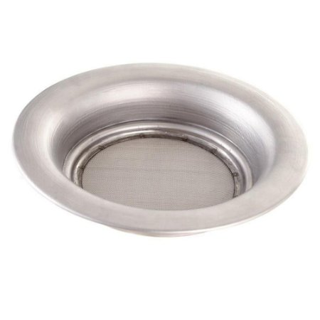 Peneira Aço Inox para Jarras de Caldo de Cana e Refrescos Gastroquip
