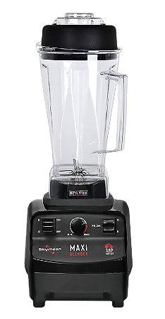 Liquidificador Maxi Blender Siemsen Copo Tritan Alta Rotação 2 Litros Skymsen