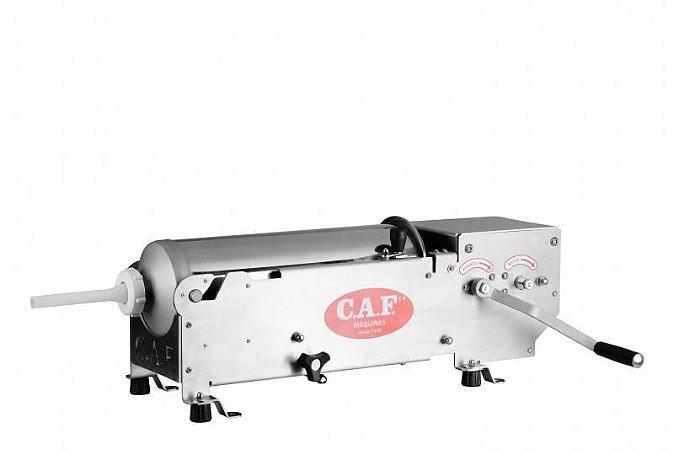 CAF E-10 Ensacadeira de Linguiça E-10 Total Inox Caf