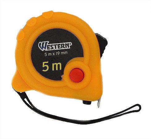 TRENA 5MX19MM 15T - WESTERN