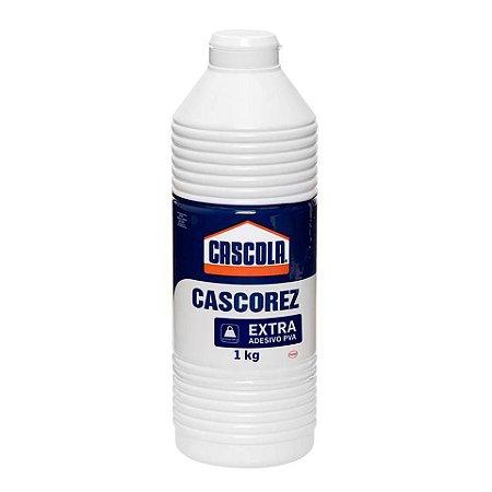 CASCOLA CASCOREZ EXTRA 1KG - HENKEL