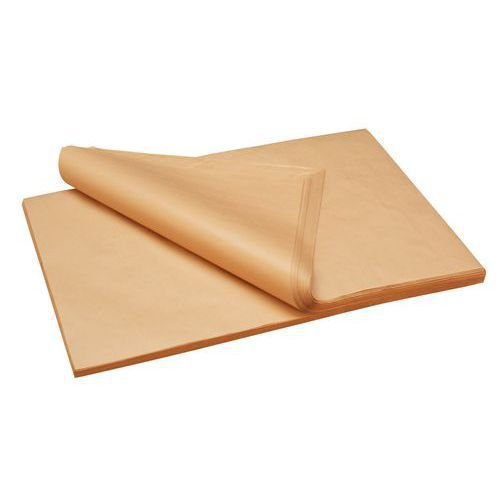 PAPEL KRAFT 76X112 NATURAL - FOLHA