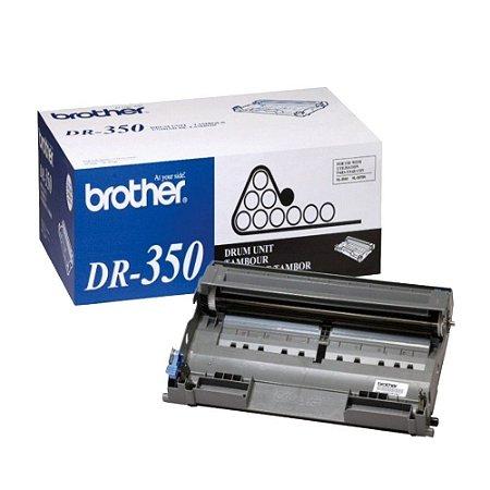 CILINDRO DE IMPRESSÃO LASER DR-350 BROTHER - DR350
