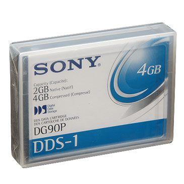 FITA DAT DDS-1 4GB DG90P - SONY