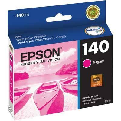 CARTUCHO EPSON T140320AL MAGENTA - 10ML