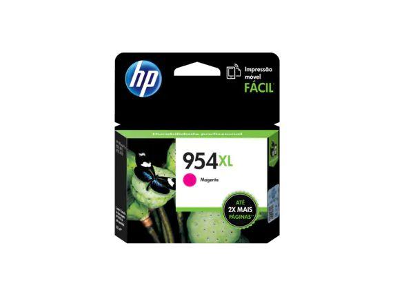 CARTUCHO HP 954XL L0S65AB MAGENTA - 20ML