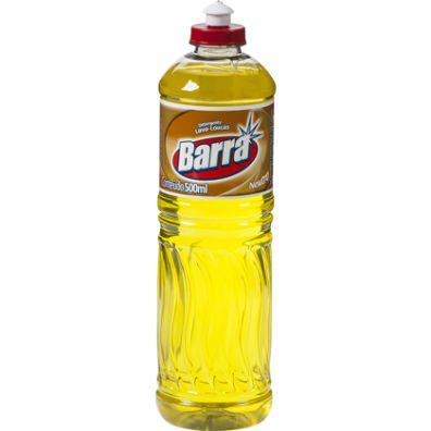 DETERGENTE BARRA NEUTRO - 500ML