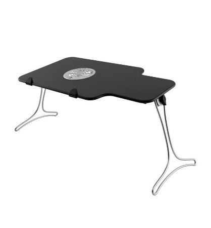 MESA DOBRÁVEL PARA NOTEBOOK LAPDESK COOLER - OCTOO
