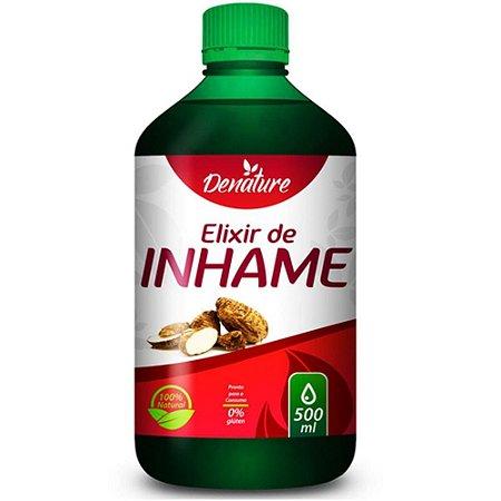 Chá de Elixir de Inhame 500ml - Denature