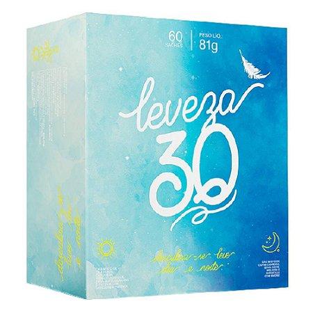 Chá Misto Leveza30 ( Dia e Noite ) 60 sachês - Chámais