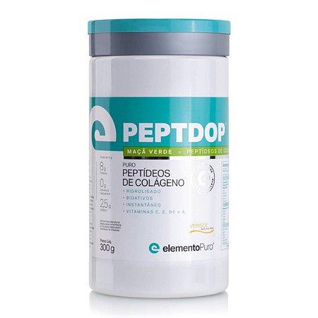 Peptodop Colágeno 300G - Elemento Puro